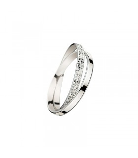 Solitaire Or & Diamant 0,25 ct