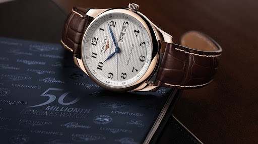 montre master collection longines